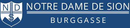 Notre Dame de Sion Logo